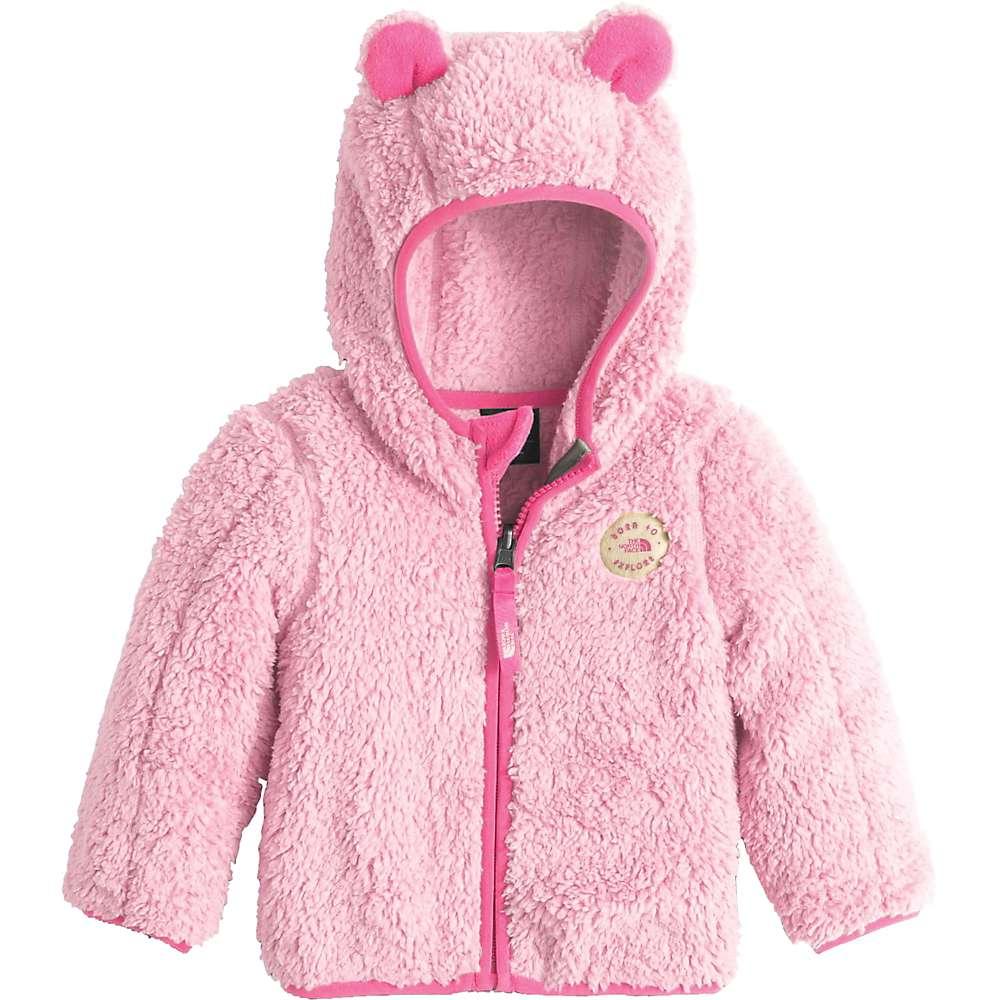 Gutscheincodes zur Freigabe auswählen exklusives Sortiment The North Face Infant Plushee Bear Hoodie