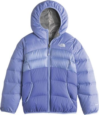 The North Face Girl's Reversible Moondoggy Jacket