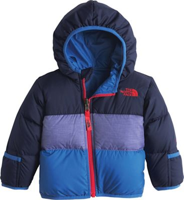 The North Face Infant Reversible Moondoggy Jacket