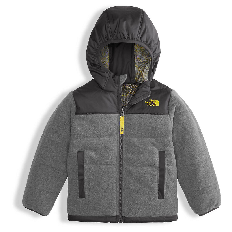dc6fbc4fc The North Face Toddler Boys  Reversible True Or False Jacket - Moosejaw