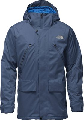 The North Face Men's Sherman Insulated Jacket