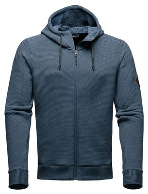 The North Face Men's California Cotton Full Zip Hoodie