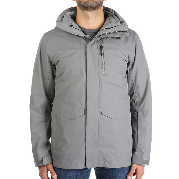 34a9ea0a6 The North Face Men's Thermoball Snow Triclimate Parka - Moosejaw