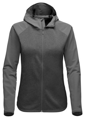 The North Face Women's Trailhead Hybrid Jacket