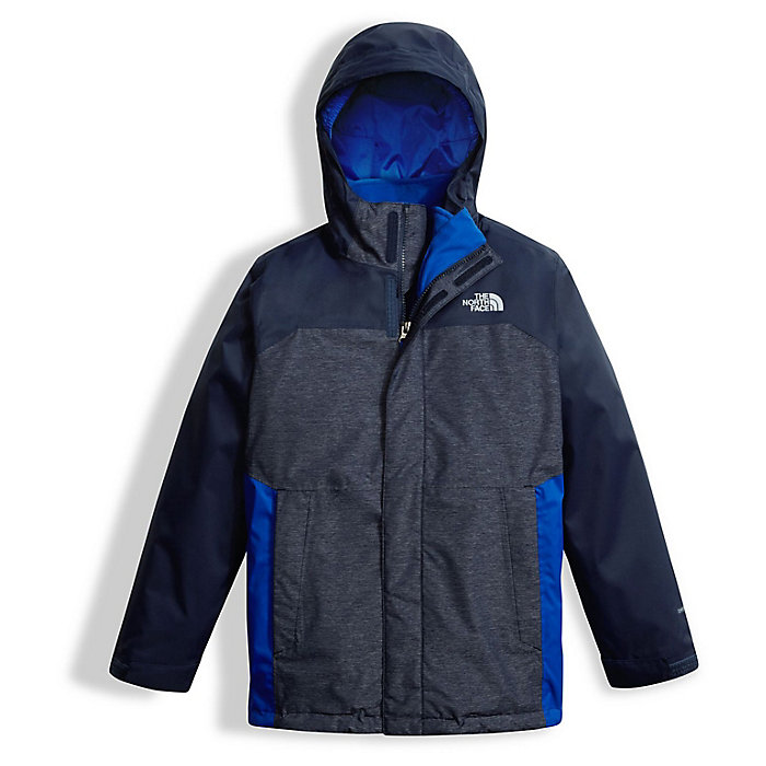 6431d19f3 The North Face Boy's Vortex Triclimate Jacket - Moosejaw
