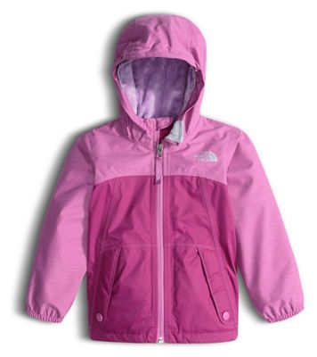The North Face Toddler Girls' Warm Storm Jacket