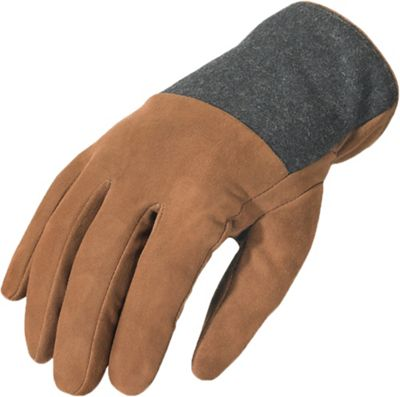 Woolrich Men's Mill Wool Driving Glove