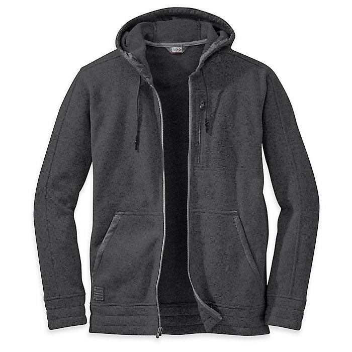 Outdoor Research Men s Belmont Hoody - Moosejaw d26c0c99780