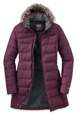 Outdoor Research Women's Fernie Down Parka