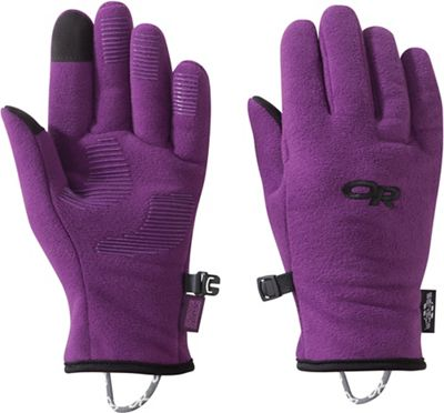 Outdoor Research Kid's Fuzzy Sensor Glove