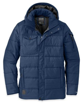 Outdoor Research Men's Ketchum Parka
