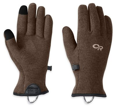 Outdoor Research Women's Longhouse Sensor Glove