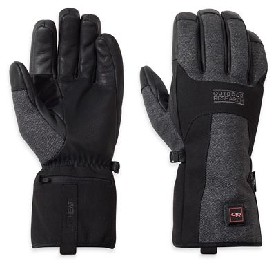 Outdoor Research Oberland Heated Glove