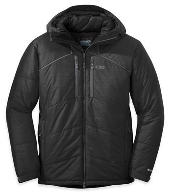 Outdoor Research Men's Perch Belay Parka