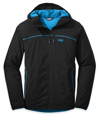 Outdoor Research Men's Razoredge Hooded Jacket