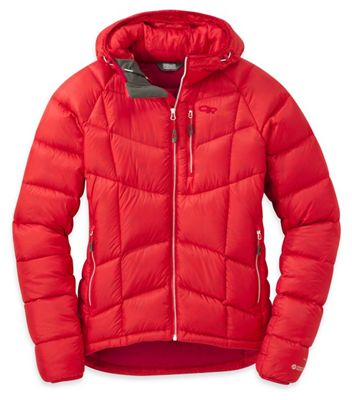 Outdoor Research Women's Sonata Ultra Hooded Jacket