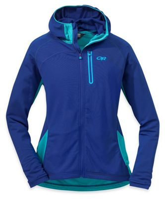 Outdoor Research Women's Transition Hoody