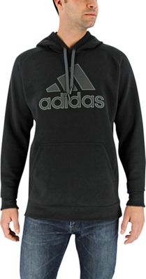 Adidas Men's Cotton Pullover Core
