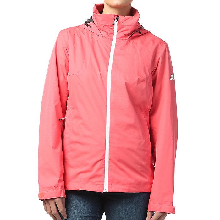 5cef5273cce2 Adidas Women s Wandertag Jacket - Moosejaw