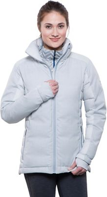 Kuhl Women's Firestorm Down Jacket
