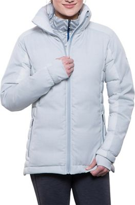 Kuhl Women's Firestorm Down Parka
