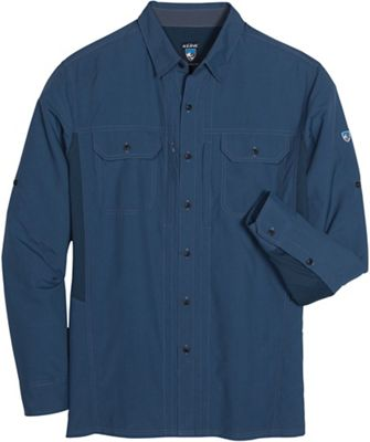 Kuhl Men's Thrive LS Shirt