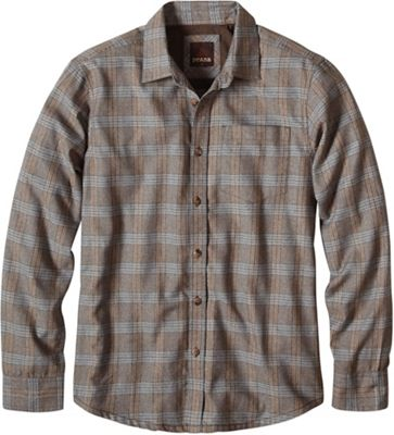 Prana Men's Alabaster Shirt