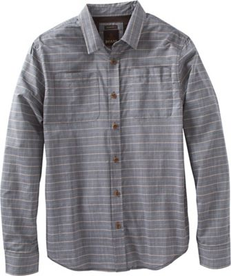 Prana Men's Bergamont Slim Shirt