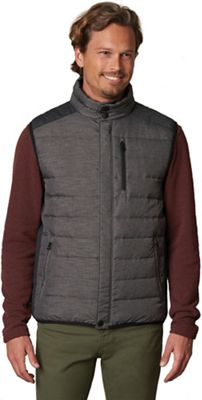Prana Men's Grahm Down Vest