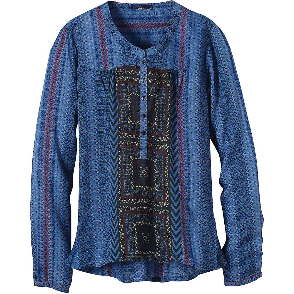 Prana women 39 s inka top moosejaw for Prana women s shirts