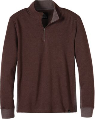 Prana Men's Irwin 1/4 Zip Top