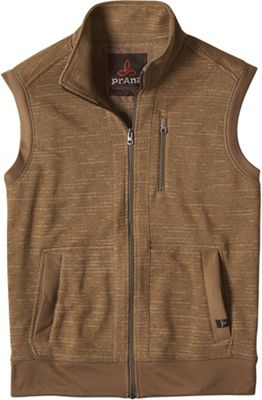 Prana Men's Perfoirmance Fleece Vest