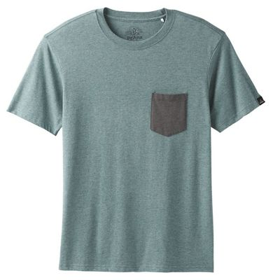 Prana Men's Pocket Tee