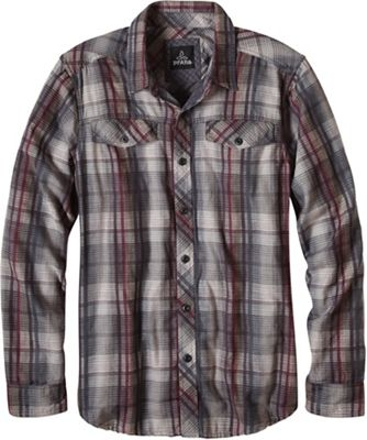 Prana Men's Wessly Shirt