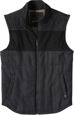 Prana Men's Wooley Vest