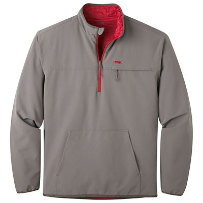 Mountain Khakis Men's Alpha Switch Quarter Zip Pullover