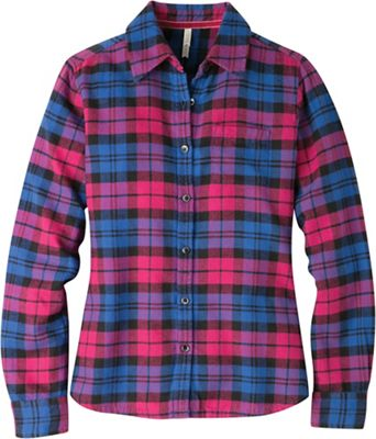 Mountain Khakis Women's Aspen Flannel Shirt
