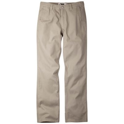 Mountain Khakis Men's Slim Fit Original Mountain Pant