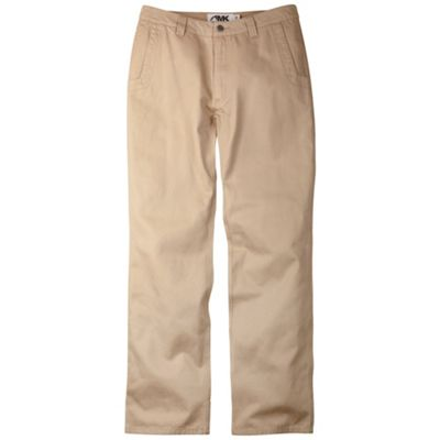 Mountain Khakis Men's Slim Fit Teton Twill Pant