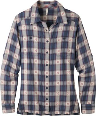 Mountain Khakis Women's Tavern Flannel Shirt
