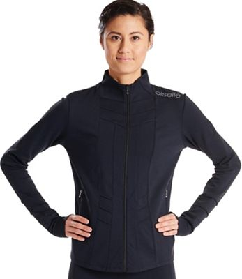 Oiselle Women's Aero Jacket