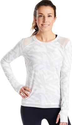 Oiselle Women's Muscle LS Top