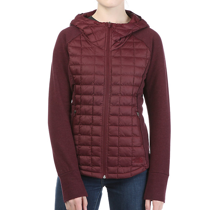 eb2b4511fdbc0 The North Face Women s Endeavor ThermoBall Jacket - Moosejaw