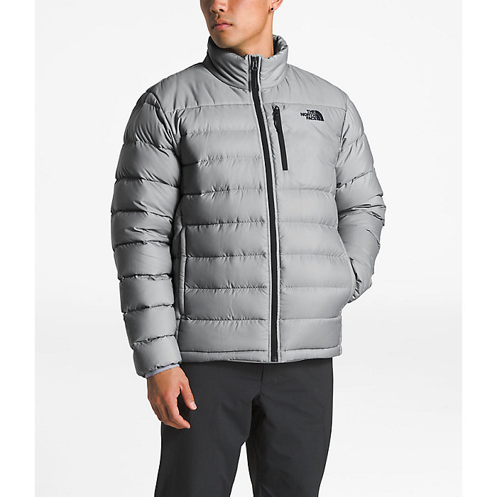 95c73271a The North Face Men's Aconcagua Jacket - Moosejaw