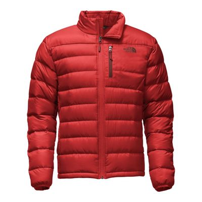 The North Face Men's Aconcagua Jacket