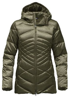 The North Face Women's Aconcagua Parka