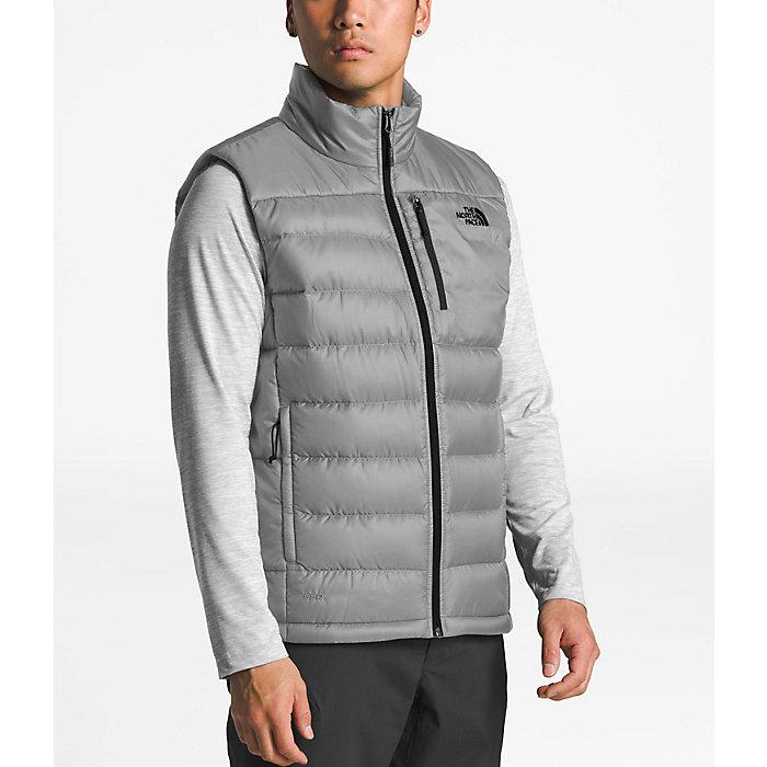 954466a21 The North Face Men's Aconcagua Vest
