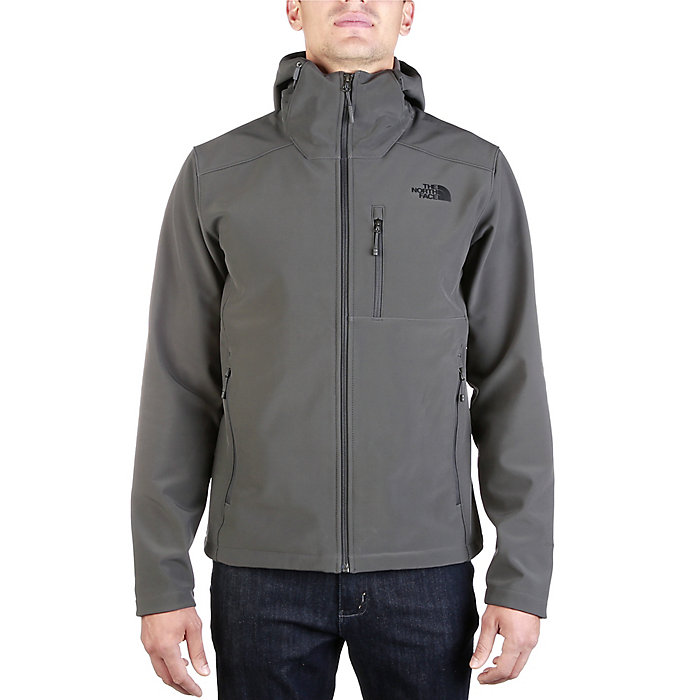 c73c02403 The North Face Men's Apex Bionic 2 Hoodie - Moosejaw