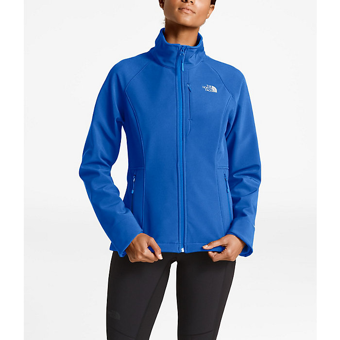 2e08ecdd0 The North Face Women's Apex Bionic 2 Jacket - Mountain Steals