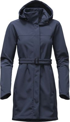 d6ca46fb0 The North Face Women's Apex Bionic Trench - Mountain Steals